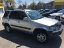 Used 1998 Honda CR-V EX for sale in Scarborough, ON