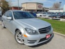 Used 2014 Mercedes-Benz C-Class C300-4MATIC-SPORT+ PREM PKG - SUNROOF for sale in Scarborough, ON