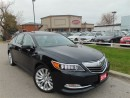 Used 2014 Acura RLX NAVIGATION-TECH PKG for sale in Scarborough, ON