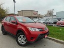 Used 2014 Toyota RAV4 NO ACCIDENT-DUAL DVD for sale in Scarborough, ON