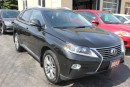 Used 2013 Lexus RX 350 Touring for sale in Brampton, ON