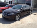 Used 2013 Ford Taurus SEL for sale in Alliston, ON