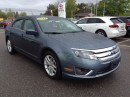 Used 2012 Ford Fusion SEL - Ext. Warranty! ONLY $103 BIWEEKLY 0 DOWN! for sale in Kentville, NS