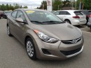 Used 2013 Hyundai Elantra GL  ONLY $122 BIWEEKLY 0 DOWN! for sale in Kentville, NS