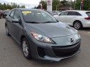 Used 2013 Mazda MAZDA3 GS-SKY  ONLY $122 BIWEEKLY 0 DOWN! for sale in Kentville, NS