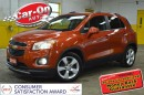 Used 2014 Chevrolet Trax LTZ LEATHER SUNROOF STUNNING !!! for sale in Ottawa, ON