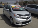 Used 2014 Toyota Yaris LE - Ultra Low Mileage! ONLY $122 BIWEEKLY 0 DOWN! for sale in Kentville, NS