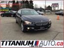 Used 2013 BMW 3 Series 320i xDrive+Modern Line+Heated Steering & Seats+++ for sale in London, ON