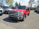 Used 2011 Ford F-250 XLT for sale in North York, ON