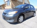 Used 2012 Toyota Matrix 1.8L  Automatic Certified Ready To Go ONLY 90,000K for sale in Etobicoke, ON