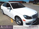 Used 2013 Mercedes-Benz C-Class C300 4MATIC for sale in Woodbridge, ON