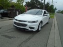 Used 2017 Chevrolet Malibu LT w/1LT for sale in Scarborough, ON