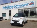 Used 2008 Smart fortwo PASSION for sale in St Jacobs, ON