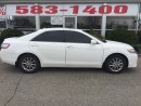 Used 2011 Toyota Camry Leather for sale in Port Dover, ON