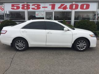 Used 2011 Toyota Camry Hybrid for sale in Port Dover, ON