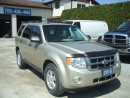 Used 2010 Ford Escape XLT  V6   AWD for sale in Beaverton, ON