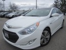 Used 2014 Hyundai Sonata Hybrid Limited w/Technology Package-Super Clean for sale in Mississauga, ON