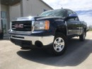 Used 2010 GMC Sierra 1500 SL NEVADA EDITION for sale in Selkirk, MB