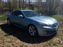 Used 2010 Hyundai Genesis Coupe GT for sale in Perth, ON