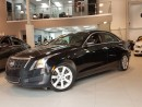 Used 2013 Cadillac ATS 2.0L Turbo ALL WHEEL DRIVE!! for sale in York, ON