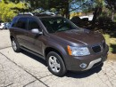 Used 2007 Pontiac Torrent Sport for sale in North York, ON