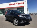 Used 2014 Honda CR-V EX for sale in Mississauga, ON