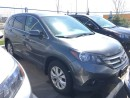 Used 2013 Honda CR-V EX for sale in Mississauga, ON