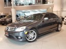 Used 2008 Mercedes-Benz C-Class C350 AWD NAVI-PANO-ONLY 74KM!! for sale in York, ON