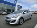 Used 2013 Hyundai Elantra GL for sale in Halifax, NS