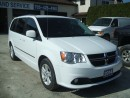 Used 2014 Dodge Grand Caravan Crew,  Heated Seats,  Back-Up Camera for sale in Beaverton, ON