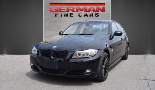 Used 2011 BMW 3 Series 328I XDRIVE ONLY**85,000KM | DAKOTA LEATHER| for sale in Concord, ON