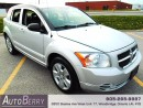 Used 2009 Dodge Caliber SXT - 2.0L - AUTO for sale in Woodbridge, ON
