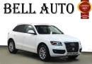 Used 2012 Audi Q5 PREMIUM PLUSE PUSH START LEATHER for sale in North York, ON
