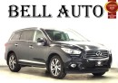 Used 2013 Infiniti JX35 PREMIUM PKG for sale in North York, ON