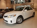 Used 2010 Toyota Camry HYBIRD-GAS SAVER for sale in York, ON