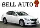 Used 2013 Infiniti G37 X SPORT PKG NAVIGATION LEATHER BACK UP CAMERA for sale in North York, ON