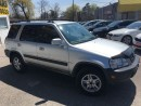Used 1998 Honda CR-V EX for sale in Pickering, ON