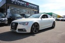 Used 2013 Audi S5 6-Speed, APR Stage 2, KW Coilovers for sale in Markham, ON