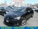 Used 2013 Scion tC Sport Alloys/Pano Roof/Bluetooth&GPS*$45/wkly for sale in Mississauga, ON