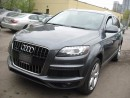 Used 2013 Audi Q7 TDI ! SLINE! PREMIUM PLUS for sale in Scarborough, ON