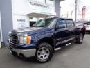 Used 2012 GMC Sierra 1500 SLT GFX Package, Crew, Nav, Sunroof for sale in Langley, BC