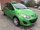 Used 2011 Mazda MAZDA2 GS - ONE OWNER - NO ACCIDENT - SAFETY & WARRANTY for sale in Cambridge, ON