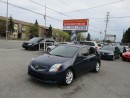 Used 2011 Nissan Sentra 2.0 S for sale in Scarborough, ON