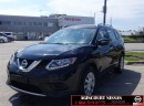 Used 2015 Nissan Rogue S |FWD|Bluetooth|USB|Low KMS| for sale in Scarborough, ON