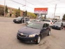 Used 2011 Chevrolet Cruze LT Turbo+ w/1SB Sunroof for sale in Scarborough, ON