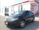 Used 2013 Honda Odyssey EX | 1.99% FINANCING for sale in Mississauga, ON