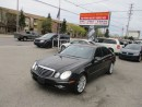 Used 2008 Mercedes-Benz E-Class 5.5L for sale in Scarborough, ON