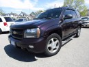 Used 2008 Chevrolet TrailBlazer LT1 for sale in St Catharines, ON