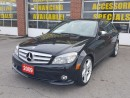 Used 2009 Mercedes-Benz C-Class C350 4Matic AMG Pkg for sale in Oakville, ON