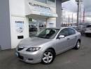 Used 2009 Mazda MAZDA3 GX Sedan, Automatic, Alloy Wheels for sale in Langley, BC